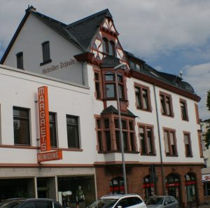 Volksbank in Idstein 2